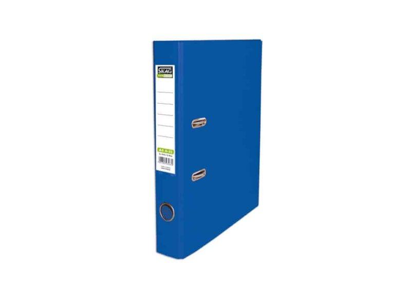 κλασερ skag 4-32 economy πολυπροπυνέλιο p.p. μπλε σκουρο officeworld