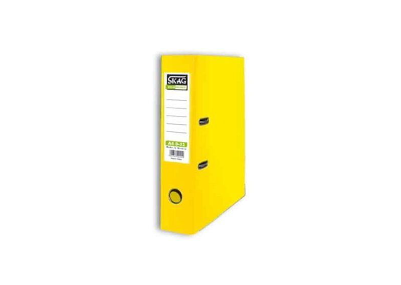 κλασερ skag 8-32 οικο-colour κιτρινο officeworld