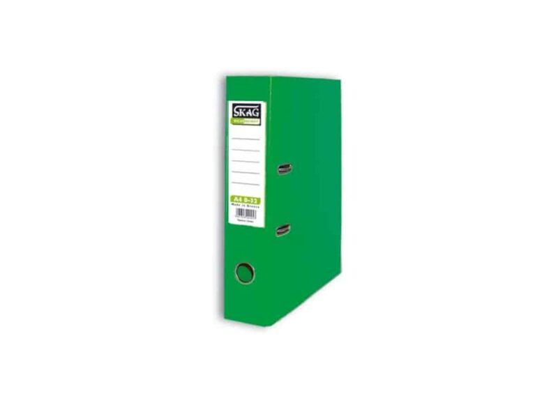 κλασερ skag 8-32 οικο-colour πρασινο officeworld