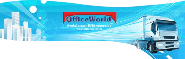 OfficeWorld Header