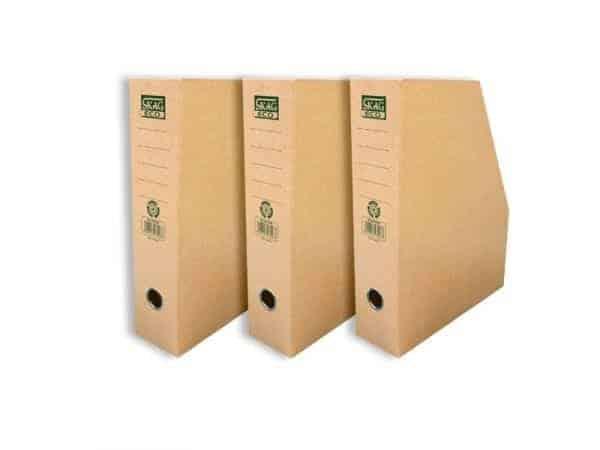 σκληρό skag κουτί οικολογικο κραφτ officeworld (2)