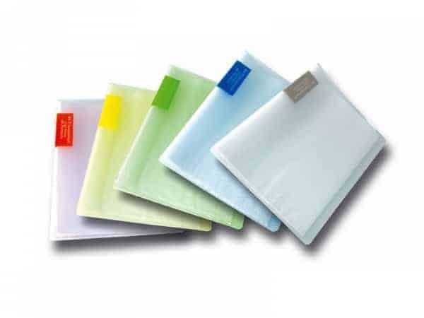 σουπλ p.p. διαφανη διαφορα χρωματα skag officeworld