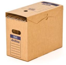 Κουτι κρεμαστων φακελων uni officeworld