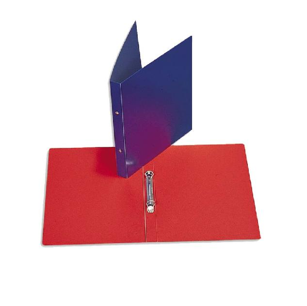 ντοσιε 19x26 για 17x25 εγγραφα με 2cm ραχη uni officeworld