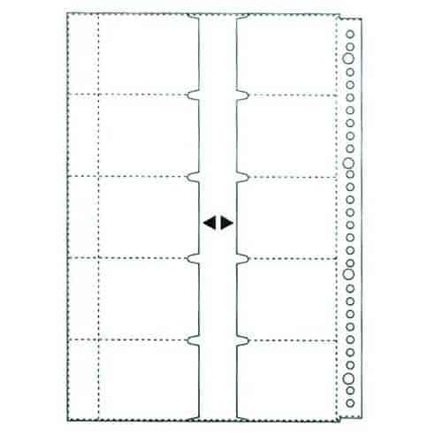 ζελατινα α4 για καρτες comix officeworld