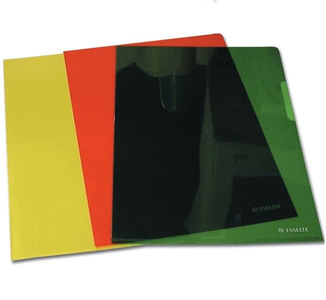 ζελατινες α4 χρωματιστες τυπου Γ officeworld