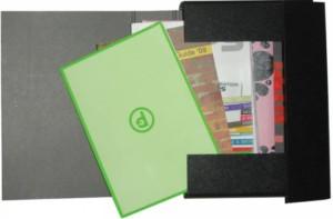 κουτι με ετικετα fiber next officeworld