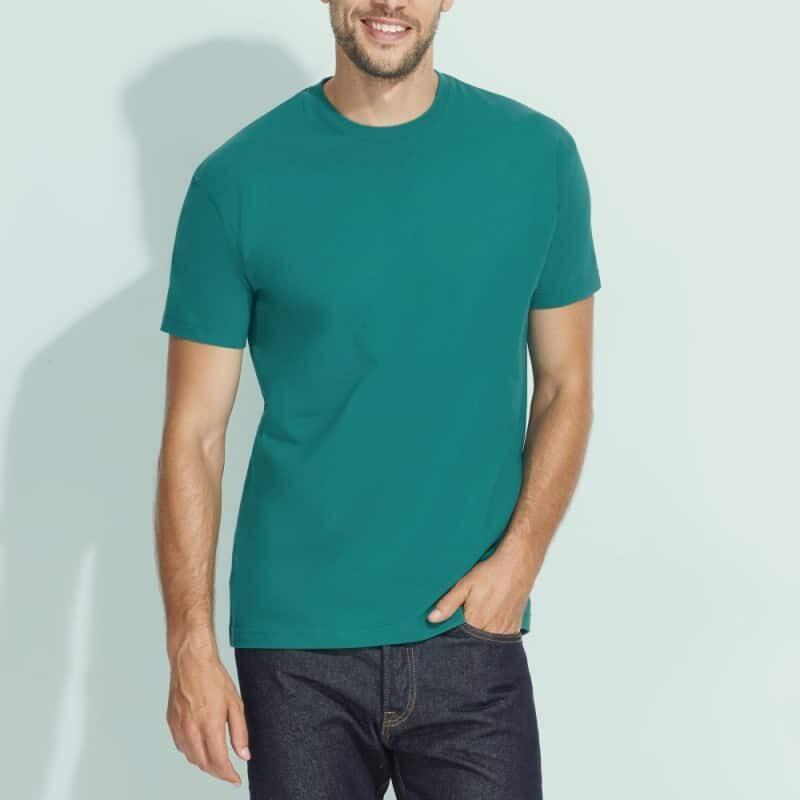t-shirt imperial sols ανδρικό 11500