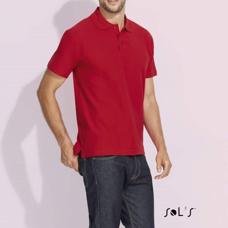 polo summer sols ανδρικό 11342