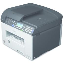 Ricoh SG3100SNW 405778 Colour GelJet πολυμηχάνημα