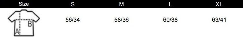 Μπλουζάκι Coconut Sol's Γυναικείο 11490 διαστάσεις