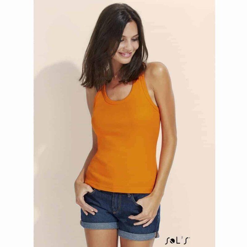 Μπλουζάκι Coconut Sol's Γυναικείο 11490