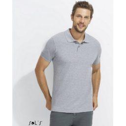 perfect men 11346 polo shirt sols
