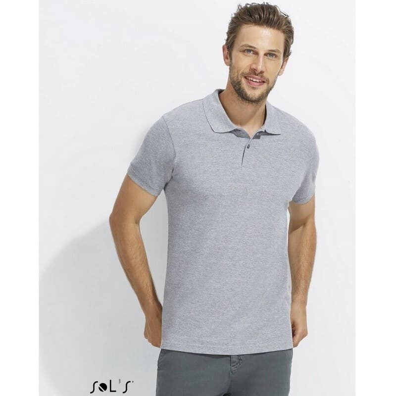 perfect men 11346 polo shirt sols