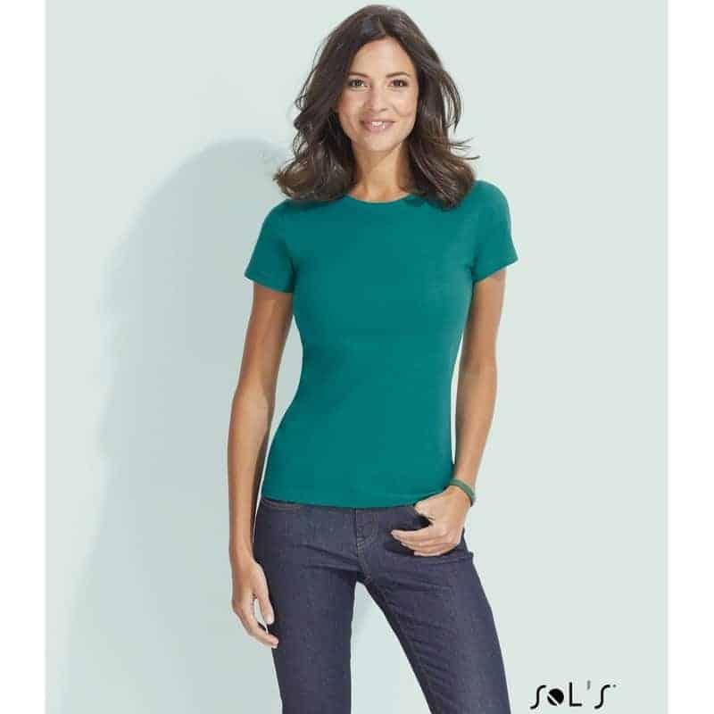 7b28a6b03b86 t-shirt imperial γυναικείο sols 11502