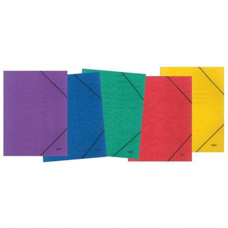 Φάκελοι με Λάστιχο Πρεσπάν Next 03407-11
