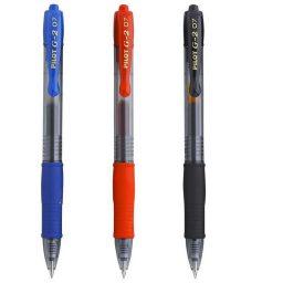 Στυλό Pilot Gel G2