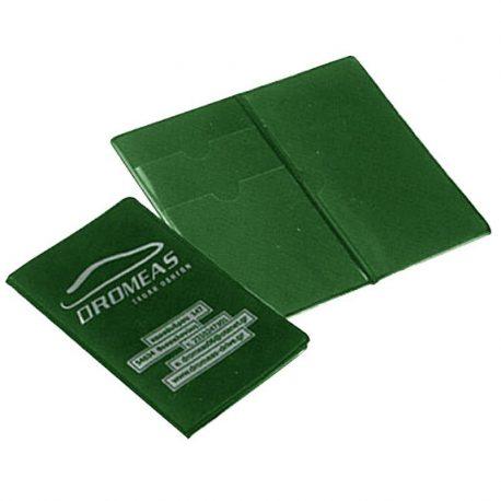 Θήκη για Δίπλωμα Οδήγησης 16982 Πράσινο