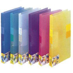 Klaser iris PP A4 Υ30,7x24,1x3,1cm Comix