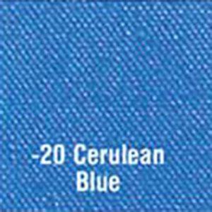 Akrylika chrwmata 100ml Carulean Blue
