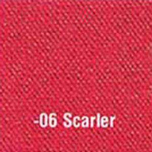 Akrylika chrwmata 100ml Scarlet