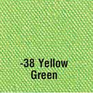 Akrylika chrwmata 100ml Yellow Green