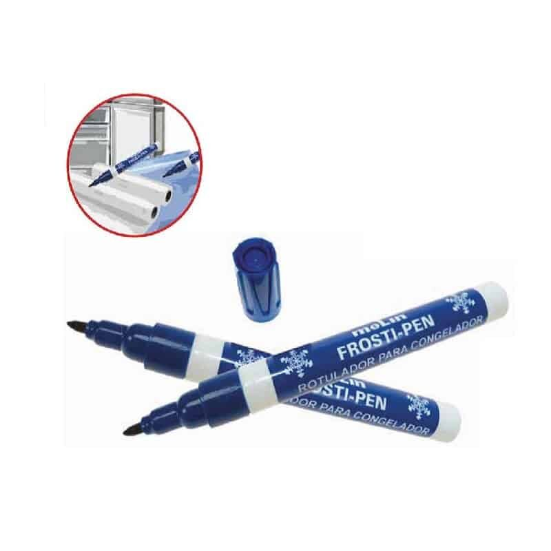 Markadoros frosti pen 1-2mm Molin