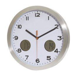 Roloi toichoy 'cool time' eswterikhs-exwterikhs thermokrasias Ø30cm