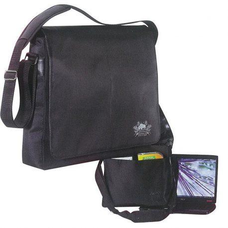 Tsanta gia laptop 43x30x8cm