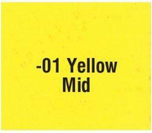 Yellow mid