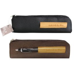 Kasetina apo pu leather 22x6.5x5cm E-file