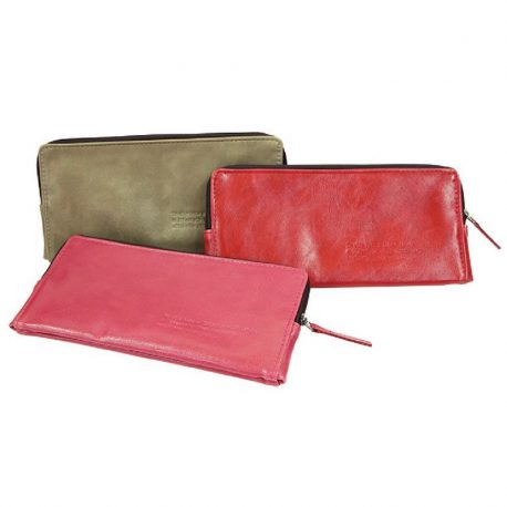Kasetina pu leather 21x9cm E-file