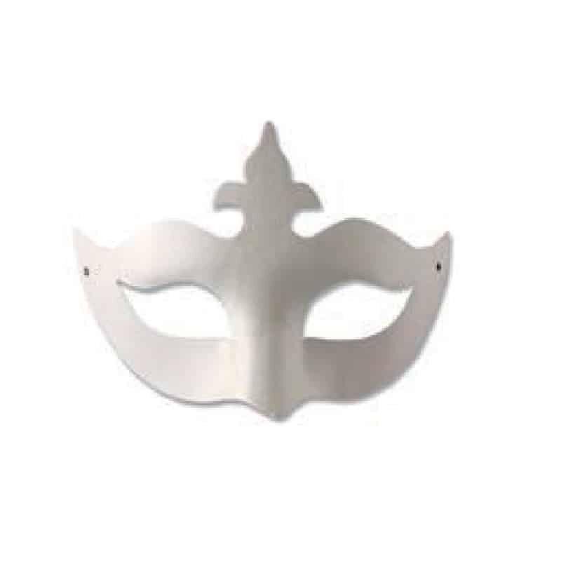 Maska cheirotechnias me korwna 19x13.5x0.5cm
