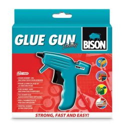 Pistoli silikonhs greative gun t6 Bison