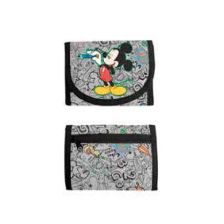Portopholi Mickey 13x9cm Bagtrotter