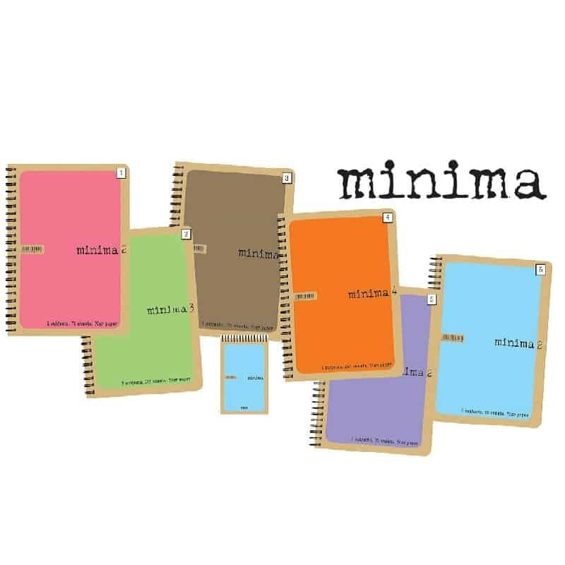 Tetradia minima spiral Next