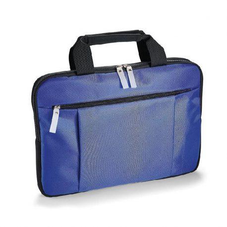 Tsanta gia laptop mple 31,5x41,5x4.5cm