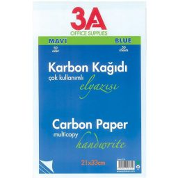 Charti karmpon mple 50 phyllwn 21x33cm Ark