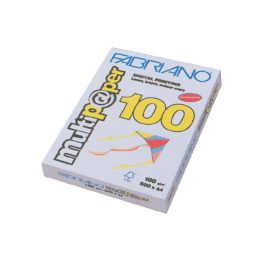 Charti multipaper A4 100gr. 500 phyllwn Fabriano