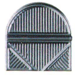 Corner clip metalliko Alco
