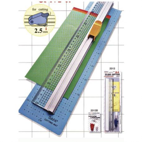 Koptiko paper trimmer 36.5cm
