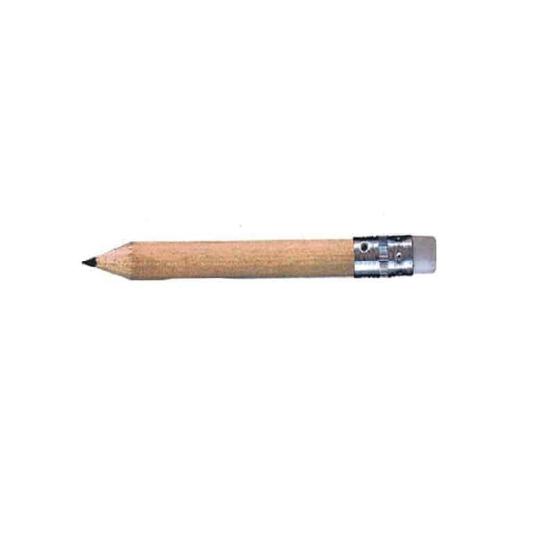 Μολύβι οικολογικό μίνι