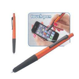 Stylo kai touch pen plastiko portokali