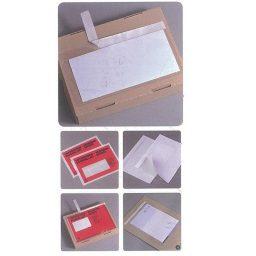 Aytokollhtoi phakeloi packing list 1-3 A4 (1000pcs)