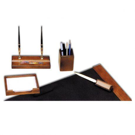Set grapheioy 'Ec-desk' maoni 5 temachia Bestar