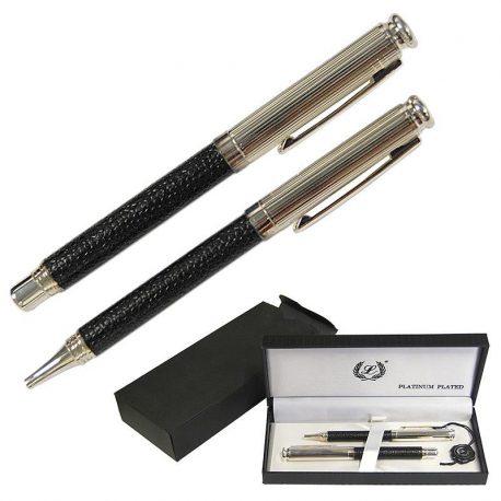 Set stylo pena polyteleias Laban