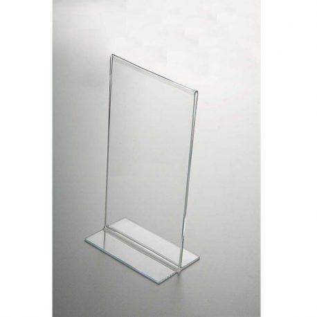 Stant akryliko gia entypa 13 A4 7,5x10,5x21,2mm