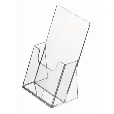 Stant akryliko gia entypo 13 A4 11,1x8,3x19,8cm