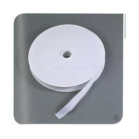 Tainia aytokollhth leykh 16mm 25m Velcro