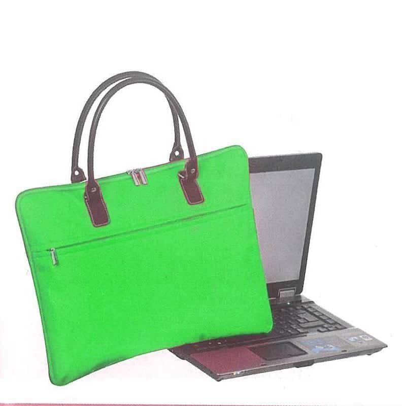 Tsanta gynaikeia gia laptop lachani 42x31.5x2cm